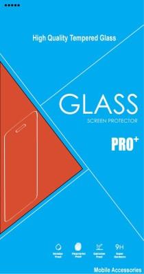 Mobilecops PANASONIC ELUGA ICON -(R-TEMP1963) Tempered Glass for Panasonic Eluga Icon