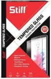 Stiff 124 Tempered Glass for Micromax Ca...