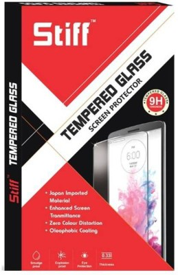 Stiff 124 Tempered Glass for Micromax Canvas Pep Q371