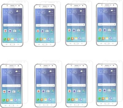 MOBIPHONICS SGJ52016TGP8 Tempered Glass for Samsung Galaxy J5 - 6 (New 2016 Edition)