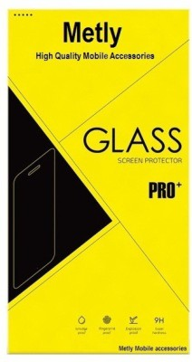 Metly METGLSS-10151 Tempered Glass for Motorola Moto X Play