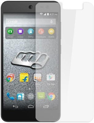Bluemagnet TEMPERED-28 Tempered Glass for Micromax Canvas Xpress 2 E313