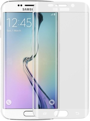 Bigzee Full Covered Edges BZ-44 Tempered Glass for Samsung Galaxy S6 Edge Plus