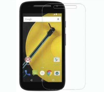 PKT ScratchResistanceE Tempered Glass for Motorola Moto E2