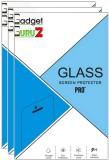 GadgetGuruz Tempered Glass Guard for Gio...