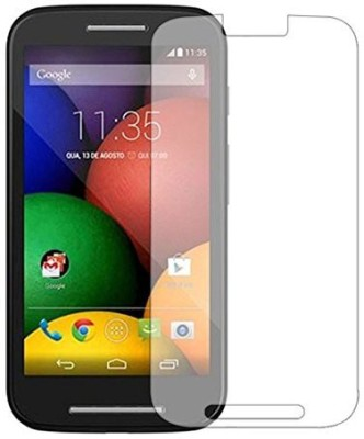 Chevron Tempered Glass Guard for Moto E (1st Gen)