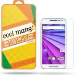 Cool Mango HD 0.3 MM HQ Tempered Glass f...
