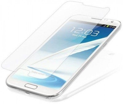 S-Model SMTG Pack Of One -33 Tempered Glass for Samsung Galaxy Note 4 N9100