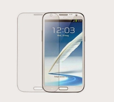 Cellbazaar MS TECHNO 0198 Tempered Glass for SAMSUNG S DUOS 2