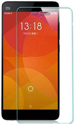 Tiptop Xiaomi Redmi Mi 3 Tempered Glass for Xiaomi Redmi Mi 3