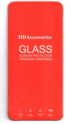 HDAccessories HDNT0989 Tempered Glass for Sony Xperia C3