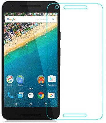 Best Buy HQ03 Premium 2.5D Curved Edge Pack Of 3 Tempered Glass for LG Nexus 5X