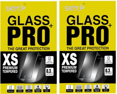 Skyy TG-2in1-PACK--131 Tempered Glass for Sony Xperia Z3