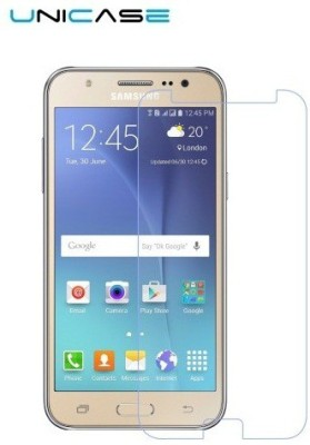 Unicase scr030 Tempered Glass for Samsung Galaxy On7