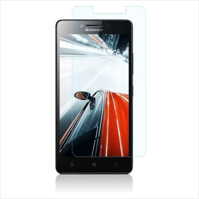 Stallion Hub Tempered Glass Guard for Lenovo A6000 Plus