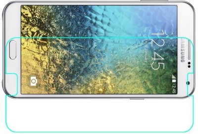 Dgm World DGMWORLD012 Tempered Glass for Samsung Galaxy E7