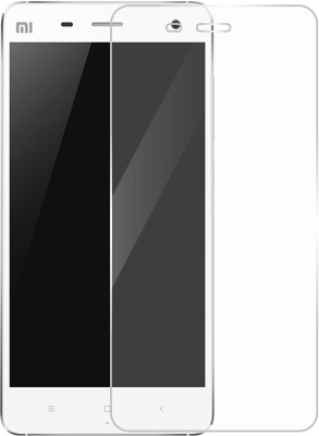 Style Clues Tempered Glass Guard for xiaomi mi4