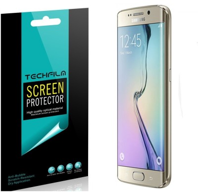 Blubuck Tempered glass for samsung edge 6 Tempered Glass for Samsung edge 6