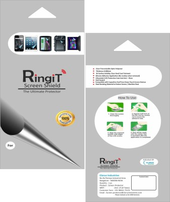Ringit Anti Shock-00781 Screen Guard for Samsung Galaxy Beam