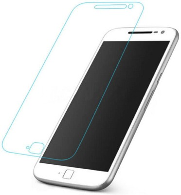 Aarushi Telecom Tempered Glass Guard for Motorola Moto G4th Gen XT1625