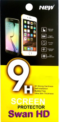 Swan HD WhiteHouse TP166 Tempered Glass for Samsung Galaxy Note 1 N7000