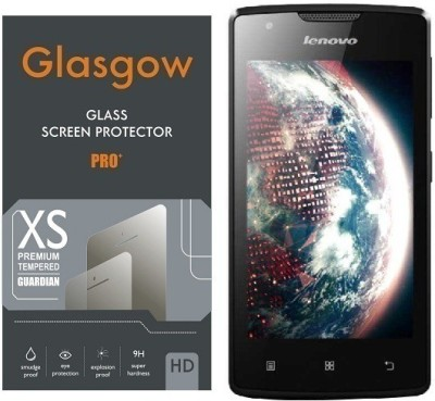 Glasgow XD 17 9H Surface Hardness Tempered Glass for Lenovo A1000