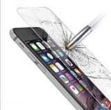 MBW Samsung Galaxy S6 EDGE Tempered Glas...