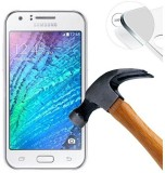 Lotu Tempered Glass Guard for Samsung Ga...