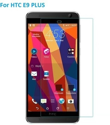 Ritansh TG-253 Tempered Glass for HTC One E9 Plus
