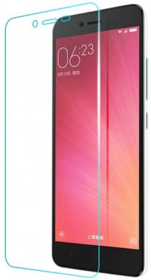 SAARA FASHIONS SFT-124 Tempered Glass for red mi note prime