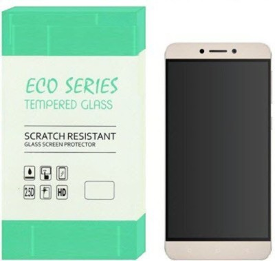 eCase Tempered Glass Guard for LeEco Le 2 Pro