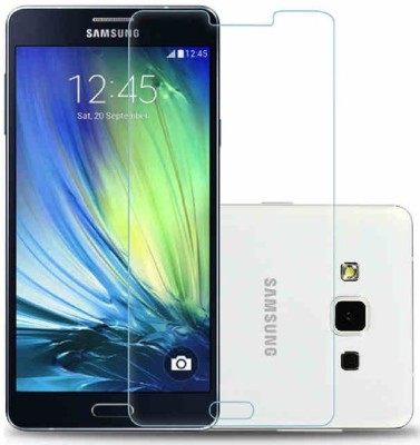 B R Creation Tuffen SN4 Tempered Glass for Samsung Galaxy Note4