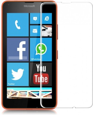 Koie 45RT Tempered Glass for Micrososft Lumia 520