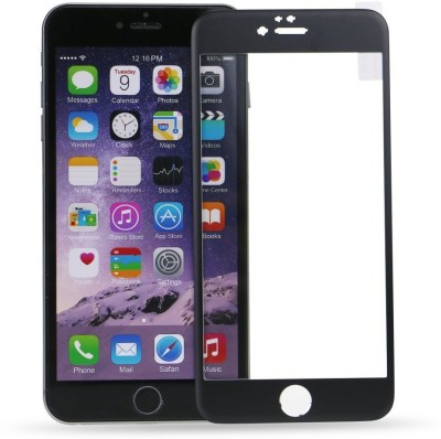 Nukkads Tempered Glass Guard for Apple iPhone 6