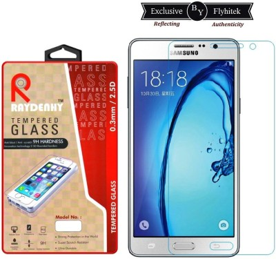 Raydenhy RAY-SM-G550F Tempered Glass for Samsung Galaxy On5 (G550F)