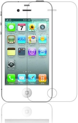 Zumi Zumi Apple IPhone 4S Tempered Glass for Temp-iPhone4s