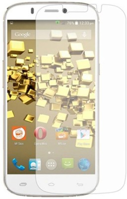 Aarushi Telecom Tempered Glass Guard for MicromaxBoltA069