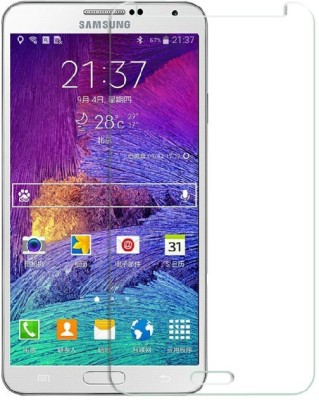 Dhhan Tempered Glass for Samsung Note 4 Tempered Glass for Samsung Note 4