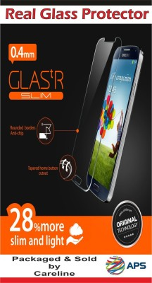 APS Z3FB Premium Curve Oleophobic Tempered Glass Front & Back Protector for Sony Xperia Z3