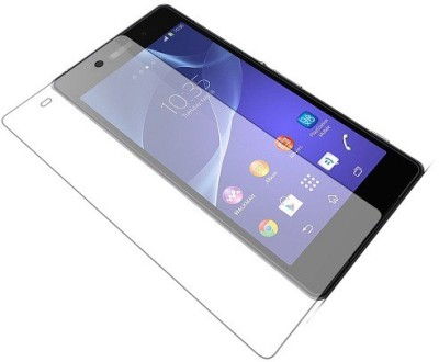 stagger Sony C4 Tempered Glass for Sony Xperia C4
