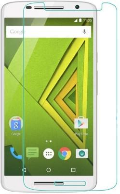Bluecore TGMXPLAYDEF Tempered Glass for Motorola Moto X Play