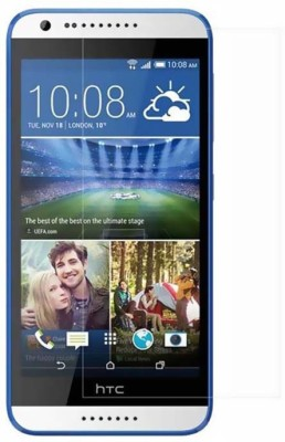 Rudra Traders RUDR.25 Tempered Glass for Htc Desire 820