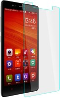 Rishabh Exports Tempered Glass Guard for Xiaomi Redmi Note 4G
