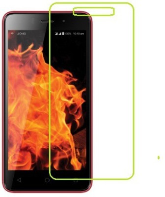 Newlike NLK-RF1TE Tempered Glass for Reliance Flame 1 LYF-LS5009