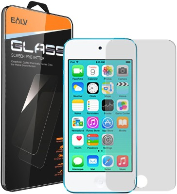 E LV GLASS-SP-Touch5 Tempered Glass for Apple iPod Touch 5