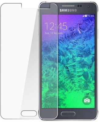 KoldFire TG27 Tempered Glass for Samsung Galaxy Note 4 Edge