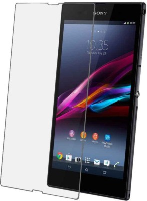Pinglo son-001 Tempered Glass for Sony Xperia C4