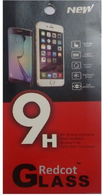 Redcot RCM2-C1343 Tempered Glass for Micromax Unite 2 A106 (4GB ROM)