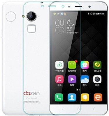 mCase Tempered Glass Guard for Coolpad Note 3