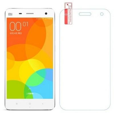 Qawachh Tempered Glass Guard for Xiaomi Mi 4